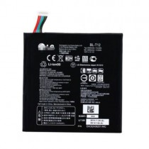 Genuine Lg G Pad 7.0 Tablet BL-T12 7.4V 4000mAh Battrey