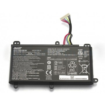 Acer Predator G9-591 G9-791 AS15B3N KT.00803.004 Laptop Battery