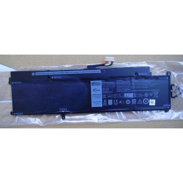 Genuine Dell P63NY N3KPR 7.6V 43Wh Notebook Battery