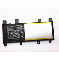 Genuine Asus Notebook X Series X756UA X756UW C21N1515 38Wh Battery