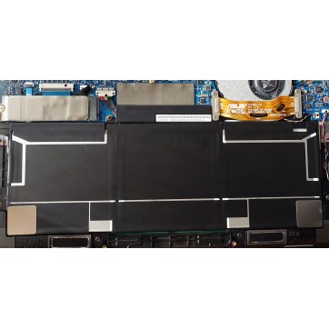Genuine Asus UX330UA-1C C31N1602  0B200-02090000 Notebook Battery