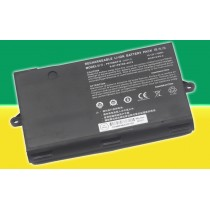 Genuine Clevo P870BAT-8 6-87P870S-4271 89Wh Battery