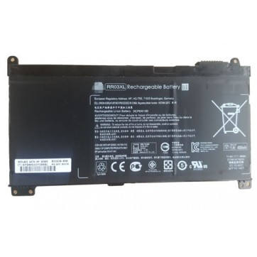 Genuine Hp  851610-850, 851477-541, HSTNN-UB7C, RR03XL Battery