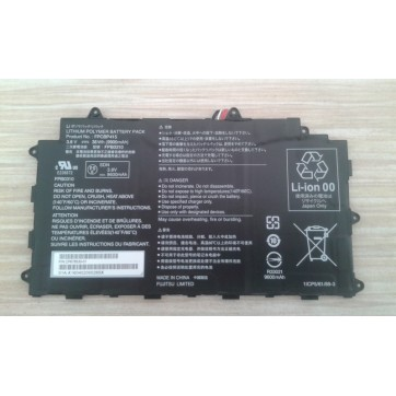 Genuine FUJITSU CP678530-01 FPCBP415 FPB0310 Tablet Battery