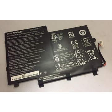 Genuine New Acer Aspire Switch 10 SW3-013 AP15A3R Battery