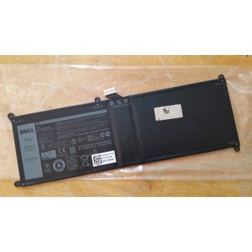 Genuine Dell XPS 12 9250 7.6V 30WH 7VKV9 9TV5X Notebook Battery