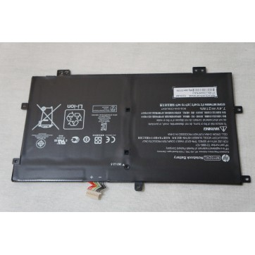 21Wh Genuine HP 722232-001 MY02XL SlateBook X2 10-H010NR Battery