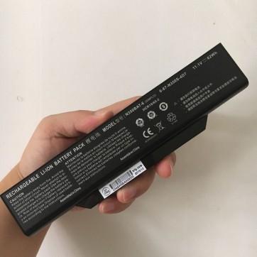 Genuine Clevo N350BAT-6 6-87-N350S-4D7 Laptop Battery