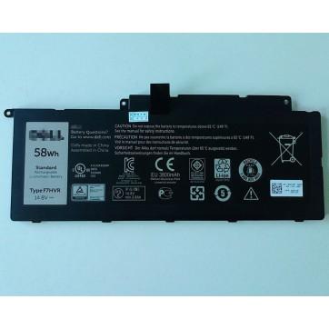 Genuine Dell Inspiron 15 7537 G4YJM 062VNH T2T3J F7HVR Battery
