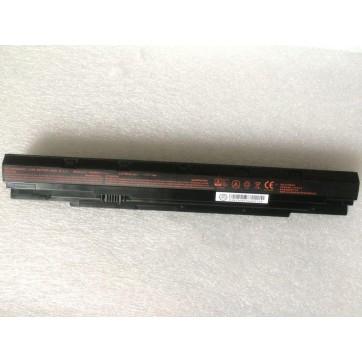 Genuine UK New CLEVO N240BAT-3 6-87-N24JS-4UF-1 Notebook Battery