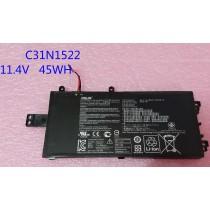 45Wh Genuine C31N1522 Battery for ASUS Q553U 0b200-01880000 Series