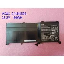 60Wh Genuine New C41N1524 Battery for ASUS N501VW-2B Series
