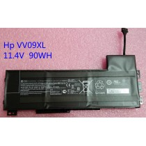 90Wh Genuine VV09XL Battery for HP ZBook15 ZBook17 G3 Series