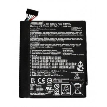 Genuine ASUS MeMO Pad 7 K01A ME70CX 3.8V 12.2Wh B11P1405 Battery
