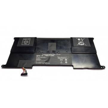 C23-UX21 Battery For Asus ZenBook UX21 UX21A UX21E Ultrabook