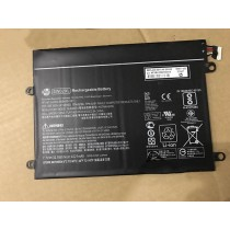 32.5Wh Genuine for HP HSTNN-IB7N SW02XL Tablet Battery