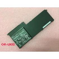 Original ZenBook UX52 UX52A UX52V UX52VS UX52X3517VS-SL C41-UX52 Battery