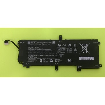 Genuine Hp 15-as091ms 849313-856 Vs03xl Battery