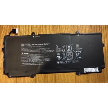 Genuine Hp HSTNN-IB7K SD03XL Chromebook 13 G1 Core m5 45Wh Battery