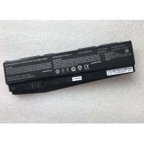 Genuine Clevo N850HC  N850BAT-6  6-87-N850S-6U71 Battery