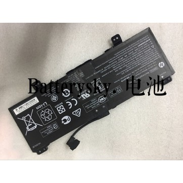 Genuine Hp 917679-2C1 917725-855 GM02XL HSTNN-DB7X Battery
