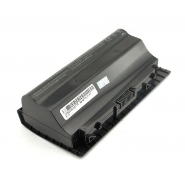 ASUS  A42-G75 G75 G75V G75VM G75VW G75VX 5200mAh 14.4V 8 Cell Replacement Battery
