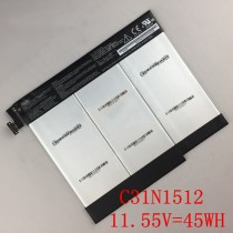 Genuine Asus C31N1512 C31PMC5 31CP3/58/137 45Wh Battery