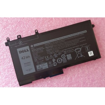 Genuine Dell 3DDDG 03VC9Y 42Wh Laptop Battery