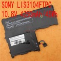 Sony LIS3104FTPC(SY6) Laptop Batteries