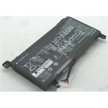 Hp Omen 17-an014ng FM08  HSTNN-LB8B Replacement 86Wh Battery