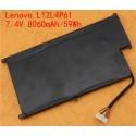 Lenovo L12L4P61 Laptop Batteries