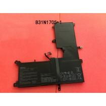Asus B31N1705-1 B31N1705 VivoBook Flip 14 TP410UR laptop battery