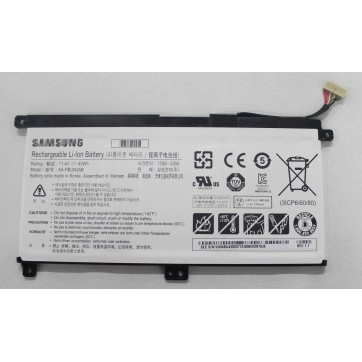 Genuine Samsung 7 Spin NP740U5L AA-PBUN3AB AA-PBUN3QB laptop battery